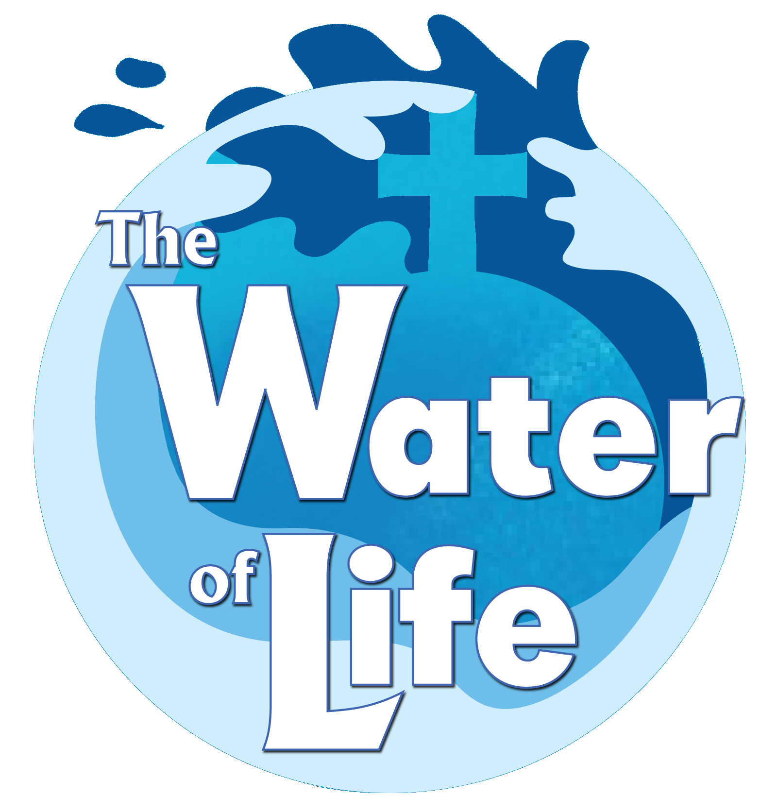 Logo Water of Life